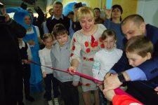 Розпочав свою роботу Центр реабілітації дітей-інвалідів Васильківської міської ради «Здоров'я»