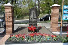 Заходи з нагоди 31-ї річниці аварії на Чорнобильській АЕС