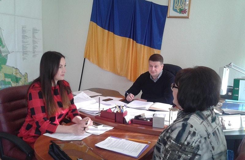 Чергове засідання виконавчого комітету Васильківської міської ради