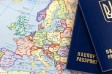 В Україні стартувала інформаційна кампанія щодо правил і переваг безвізового режиму