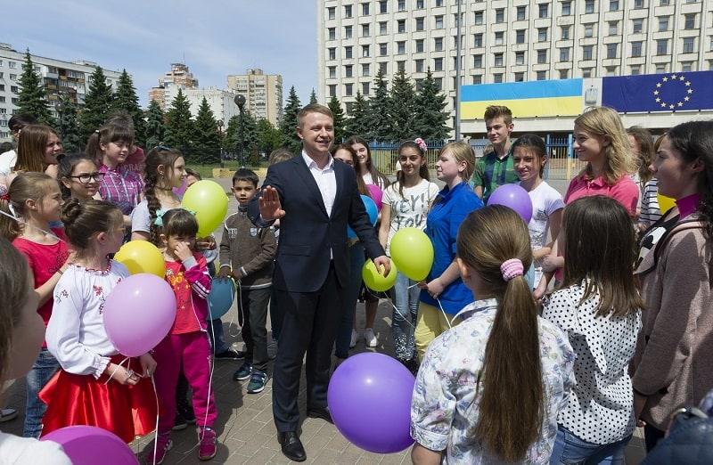 Кращі голоси Київщини мають шанс представити країну на фестивалі у Сан-Ремо