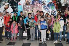 В Центрі соціальної реабілітації дітей-інвалідів Васильківської міської ради «Здоров'я» відзначили День матері