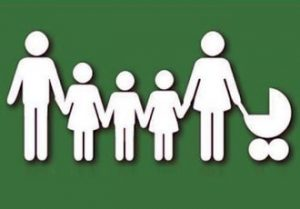 Щодо призначення допомоги малозабезпеченим сім'ям