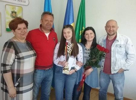 Визначився перший претендент представляти Україну на світовому конкурсі Sanremo Junior