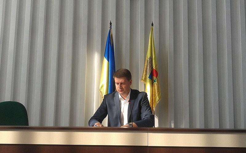Апаратна нарада структурних підрозділів Васильківської міської ради