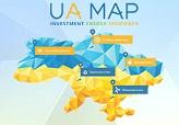 Інтерактивна інвестиційна карта з енергоефективності та відновлюваної енергетики України